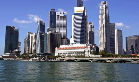Преимущества Сингапура