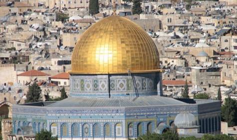 Израиль — прекрасная страна