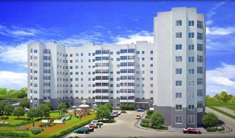 Выгодный вариант: квартиры в Ленинградской области