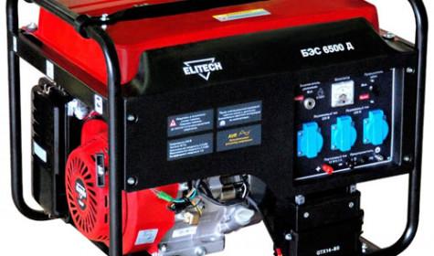 Преимущества и недостатки бензогенераторов