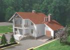 Преимущества типового проекта дома