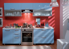 Общие правила подбора кухонной мебели