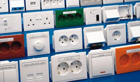 Что такое электроустановочные изделия?