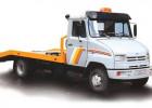 Транспортировка грузовых автомобилей посредством эвакуатора