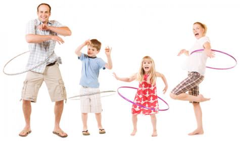 Преимущество семейного фитнес-клуба: выгодное вложение средств