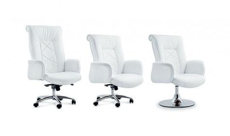 Кресла руководителя и операторские: в чем различия?
