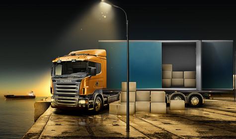 Мультимодальная перевозка любых грузов
