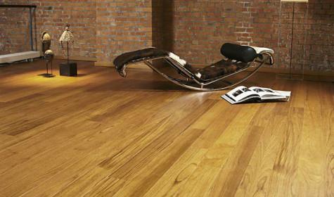 Технология покраски деревянных покрытий