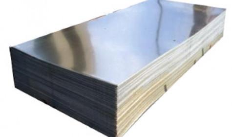 Разновидность металлических листов