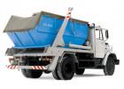 Вывоз строительного мусора: трудности и особенности