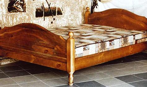 Мебель из сосны: непревзойденное качество