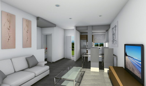 Продажа жилой недвижимости