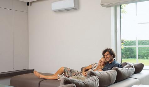 Выбираем климатическое оборудование для дома