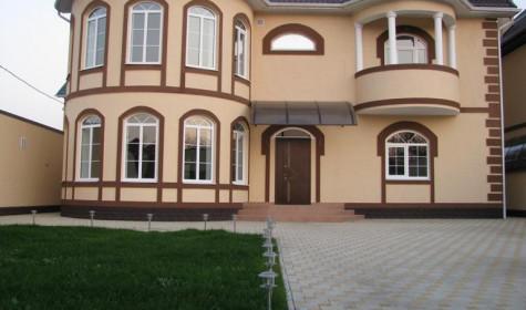 Элитная недвижимость набирает обороты популярности