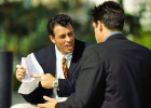 Регистрация договора аренды  помещений