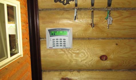Выбор охранной сигнализации и ее обслуживание