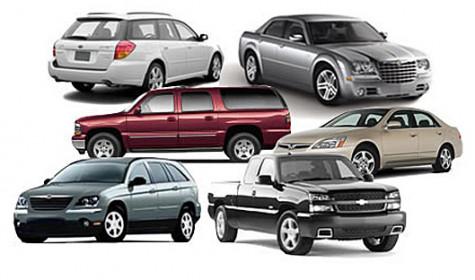 Продажа и выбор автомобиля