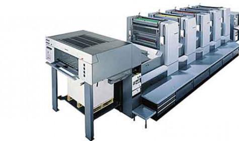 Печать блокнотов как бизнес