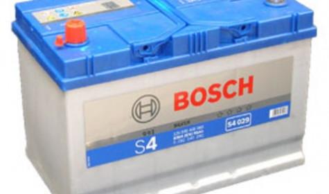 Аккумулятор bosch s4 silver: в чем плюс для машины