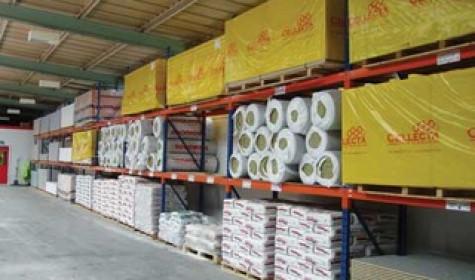 Доставка стройматериалов из Китая
