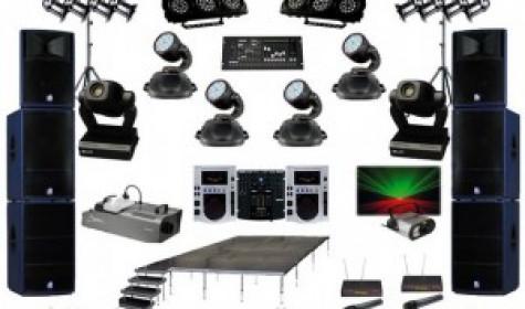 Важность звукового оборудования для бизнеса