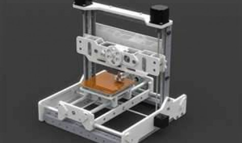Все о 3Д принтерах