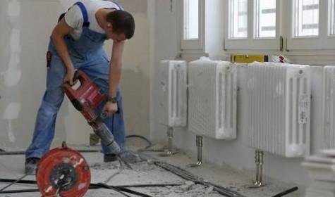 Как монтировать систему отопления правильно?