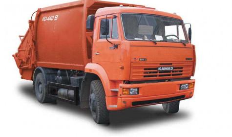 Основные факты про мусоровозы Камаз