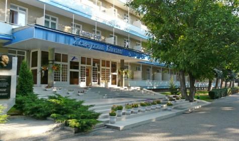 Вкладываем средства в недвижимость Ессентуков: выгода открытия санатория или базы отдыха