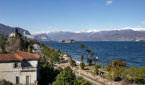 Обзор недвижимости на озерах Италии