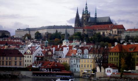 Почему все так стремятся в Чехию и покупают там дома?