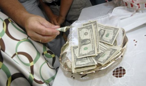 Сколько денег готовить на фирменный стиль?