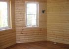 Отделка блок-хаусом в строительных работах