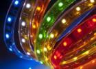 Светодиодная лента и сфера ее применения
