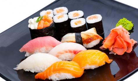 Доставка суши как выгодное развитие бизнеса