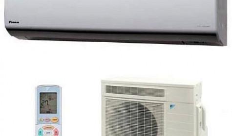 Качественные кондиционеры Daikin спасут в жару!