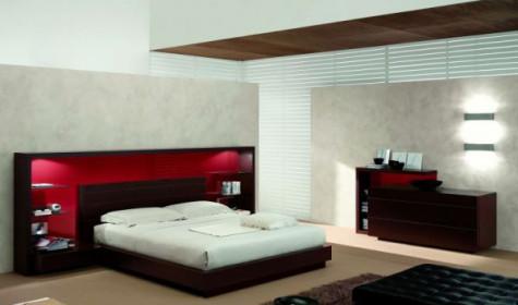 Хорошая мебель для спальни дарует сон!