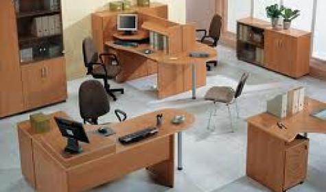 Офисная мебель: как сделать рациональный выбор?