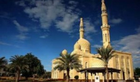 Оформление кредита на отдых в Дубае