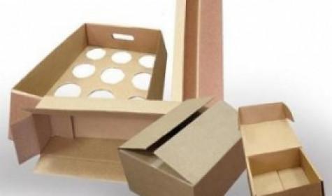 Дизайн стильной  упаковки