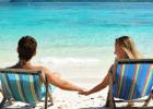 Кредитная карта для отдыха и путешествий