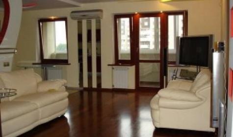 Посуточная аренда квартиры в Екатеринбурге