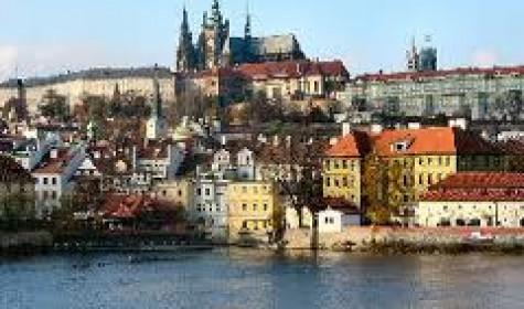 Отпуск в Праге: где взять деньги?