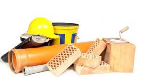 Открытые тендеры на выпуск строительных материалов