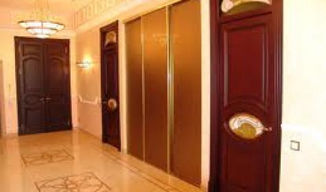 Преимущества межкомнатных дверей эконом класса