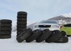 Летние и зимние шины Continental