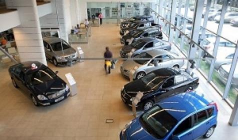 Выбираем автомобильный салон
