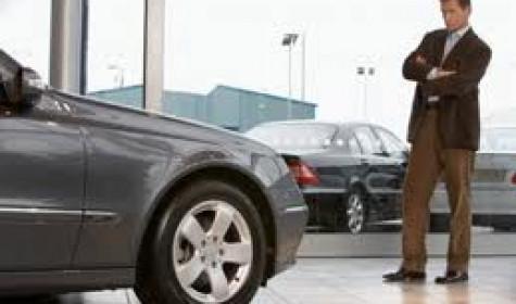Помощь при выборе и изучении моделей автомобилей?