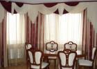 Выбираем шторы для оформления гостиной