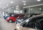 Покупка автомобиля в автосалоне